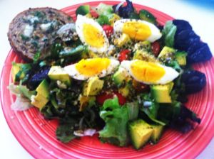 Breakfast Salad final