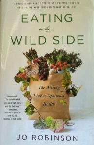 Eating on the Wild Side cover final