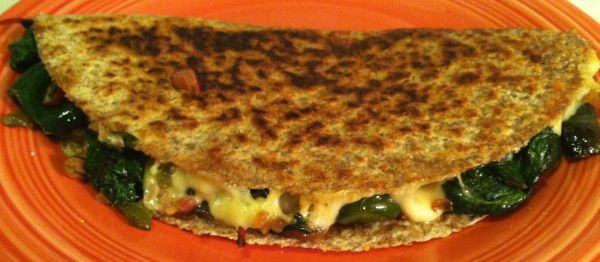 quesadilla-on-plate